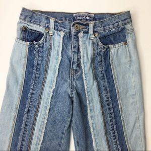 Limited Too Jeans multicolored size 12